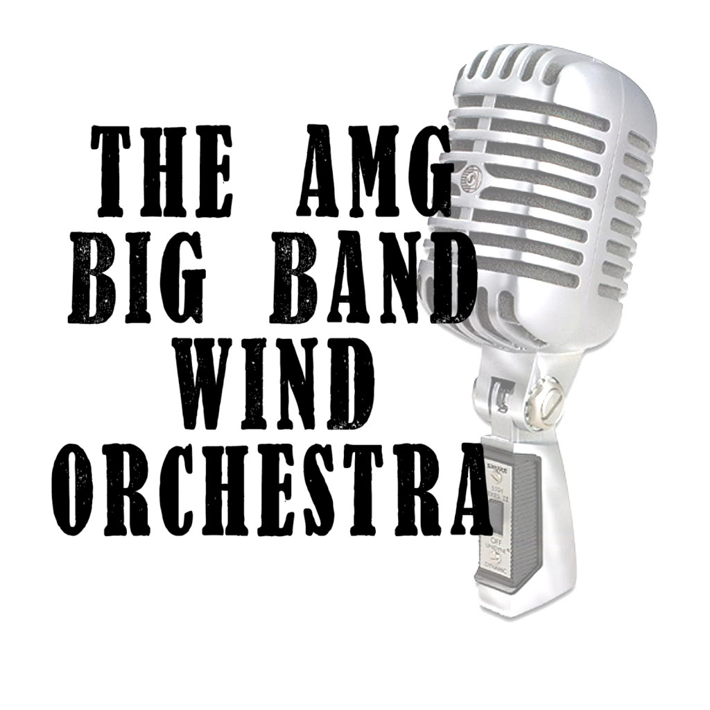 The AMG Big Band Wind Orchestra
